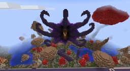 MadSquid Creative - Spawn Minecraft Project