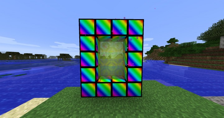 Cryptic Portal