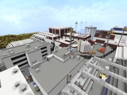 mc_nuke Minecraft Map & Project