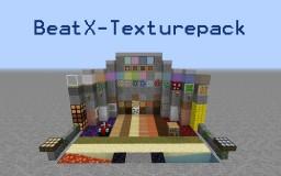 BeatX - Texturepack Minecraft Texture Pack