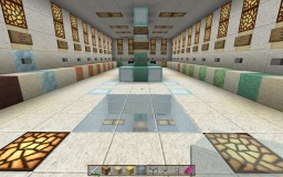 Enchanting Room with Command Blocks Minecraft Map & Project