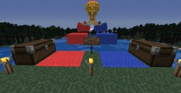 Minecraft Finish The Story Map Minecraft Map & Project