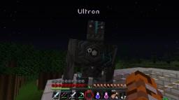 Villager farm Minecraft Map & Project