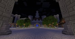 City of Steve - sumo377 Minecraft Map & Project