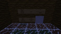 The Step Minecraft Map & Project