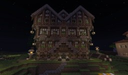 [House Compilation] Westford Minecraft Map & Project