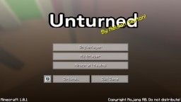 [Re-continuing in June!] [Unturned Content Series] Unturned Non - Gold Resource Pack (Small Update with some removals and future plans) Minecraft Texture Pack