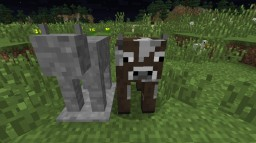 Statues Mod Minecraft Mod