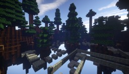 Parkour Map - The Pass Minecraft Project