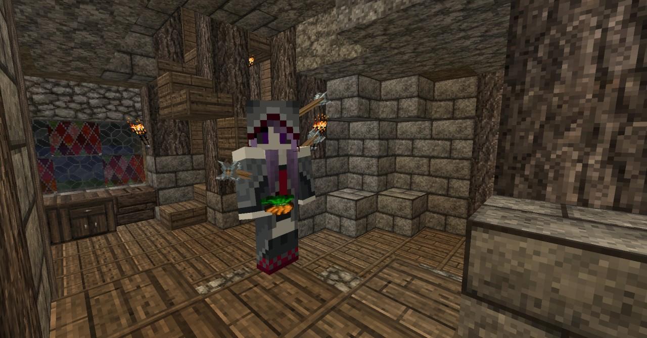 CivHeroes - Open World RPG! (Closed-Dev) Minecraft Server