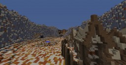 Elvezia Minecraft Map & Project