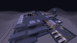 Moon Base Minecraft