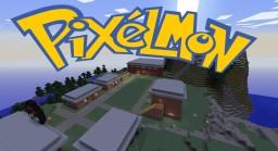 Noblox - Pixelmon Minecraft Server