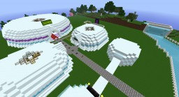 Thinker~Craft Network [Unleashed V1.1.7]{Towny Protection}{Economy}{AutoRank} Minecraft Server