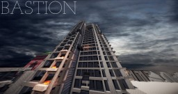 BASTION - HUGE MODERN SKYSCRAPER [WARTOPIA VERSION]