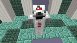 technology armor Minecraft
