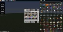 Marglyph's Too Many Items Minecraft Blog Post