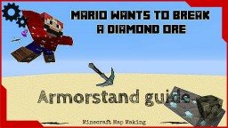 1.8 Ultimate ArmorStands guide [100K+ views] Minecraft