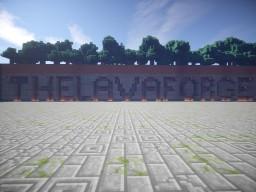TheLavaForge.com SkyBlock Minecraft Server