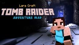 Lara Craft TOMB RAIDER 2015 | Adventure Map