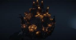 The Kingdom Minecraft Spawn Minecraft Map & Project