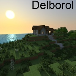 Delborol resource pack 32x32 Minecraft Texture Pack