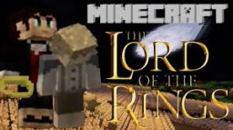 Lord of the Rings: The Ultimate Adventure Map Minecraft