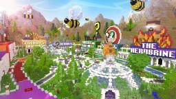 Hive Hub Minecraft