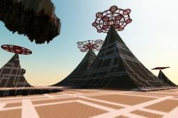 Exponetal Minecraft Project
