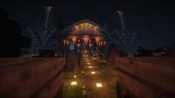 GamePlayerHD Minecraft Server