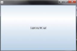 MCLight - Light up you Minecraft!