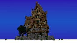 Medievalhouse #1  [Download]