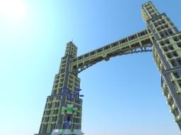 Money Craft Spawn   Veladius Build Team Minecraft Map & Project