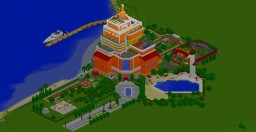 The Habbo Hotel Minecraft Map & Project