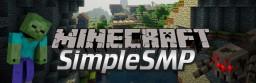 SimpleSMP Whitelist Minecraft Server