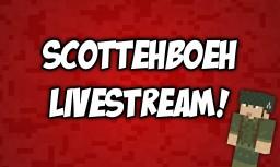 ScottehBoeh - Most Organised Twitch Stream! Minecraft Blog Post