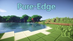Zorocks Pure-Edge Minecraft Texture Pack