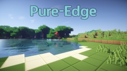 Zorocks Pure-Edge (32x) Minecraft Texture Pack