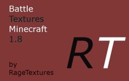 BattleTexturesMinecraft 1.8 Minecraft Texture Pack
