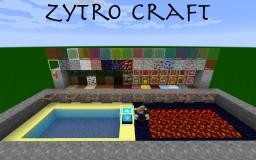 ZytroCraft Minecraft Texture Pack