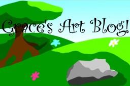 Grace's Art Blog Minecraft Blog