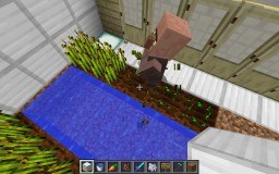 Experimenting with Villagers Minecraft Blog