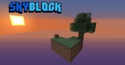 [1.8] uPvP Skyblock [Skyblock] Minecraft