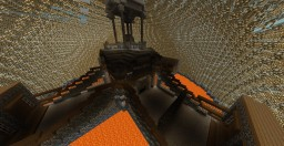 Epic Minigames Server Spawn Minecraft Map & Project