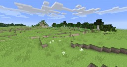 Cloud White Texturepack Minecraft