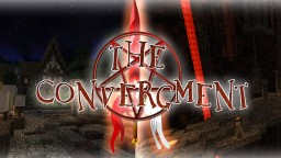 The Convergment Dark Drift - 1.7.10 (Minecraft Adventure Map) ADVENTURE HORROR (NO MODS REQUIRED) Minecraft