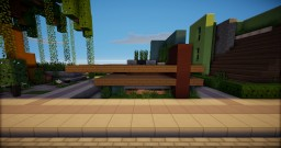 10x10 Modern Houses (10 Pack) Minecraft Project