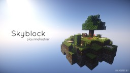 MineFrost SkyBlock | Lag Free | Great Community