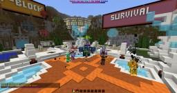 Minecraft server for Hacker (PVP) Minecraft Server