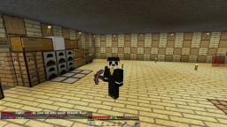 Shacked Pack 2.0 Minecraft Texture Pack